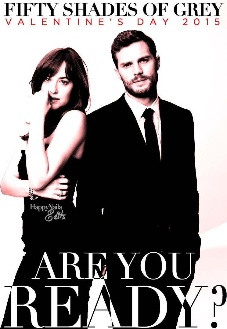 Are You Ready Fiftyshades Http Www Pinterest Com Lilyslibrary