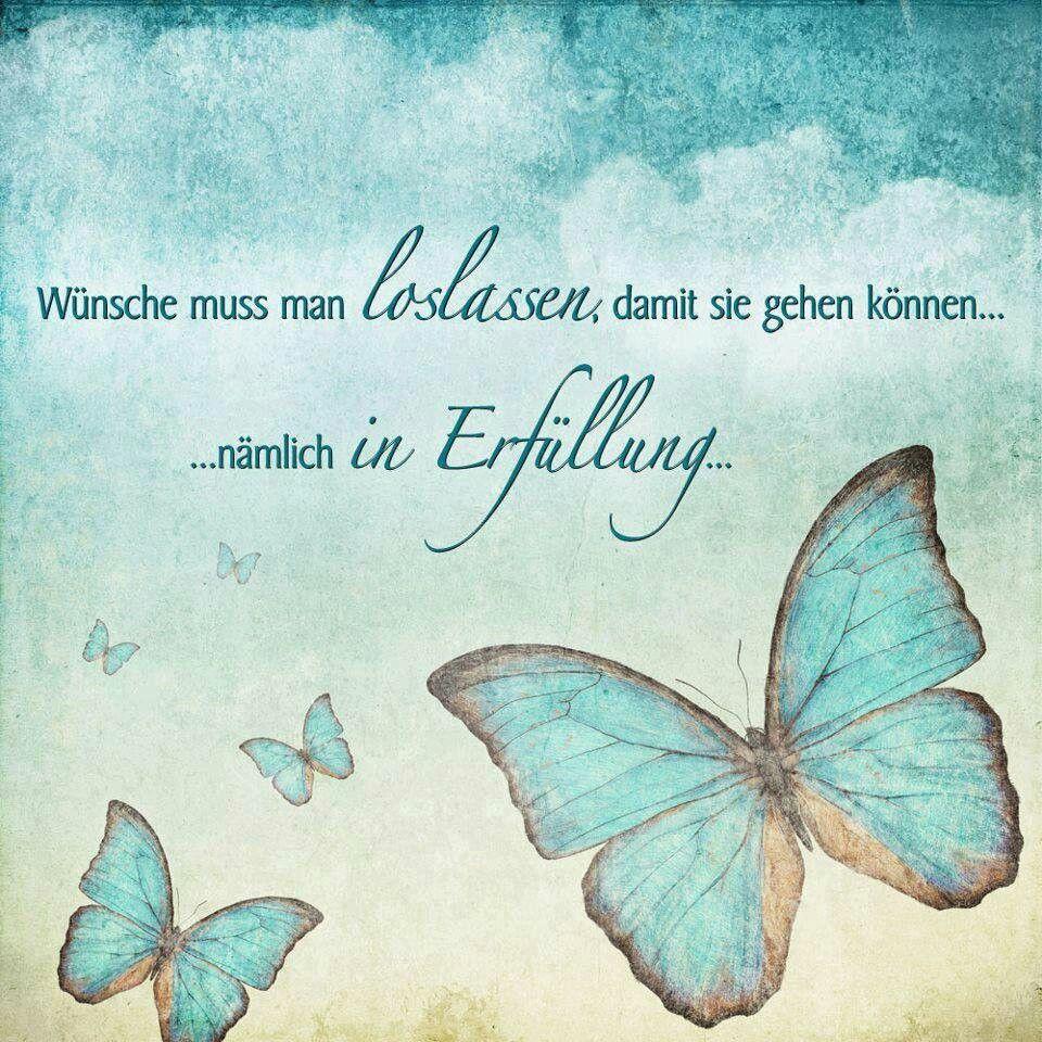 Wünsche | Sprüche | Quotes, Words quotes und Wisdom Quotes