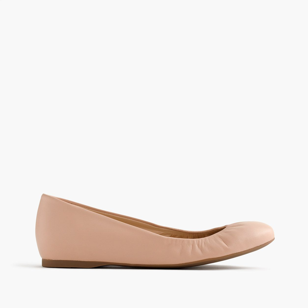 One of our most popular ballet flats
