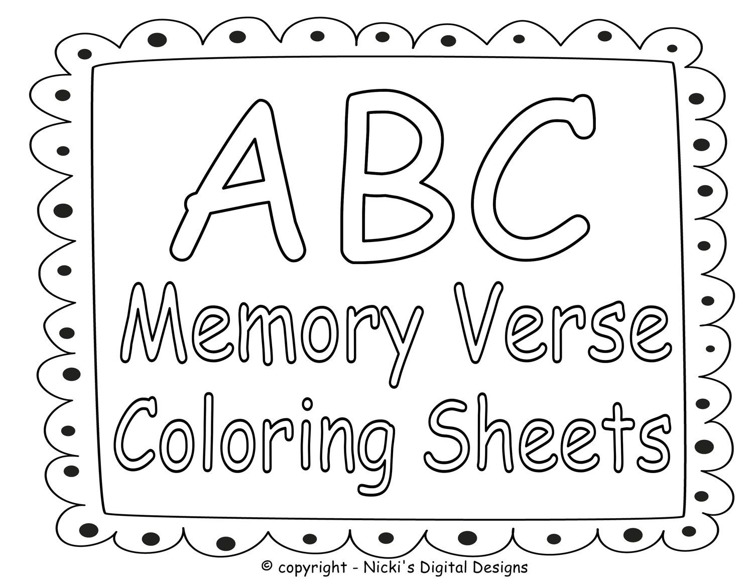 Free Bible Coloring Pages For Children Joseph