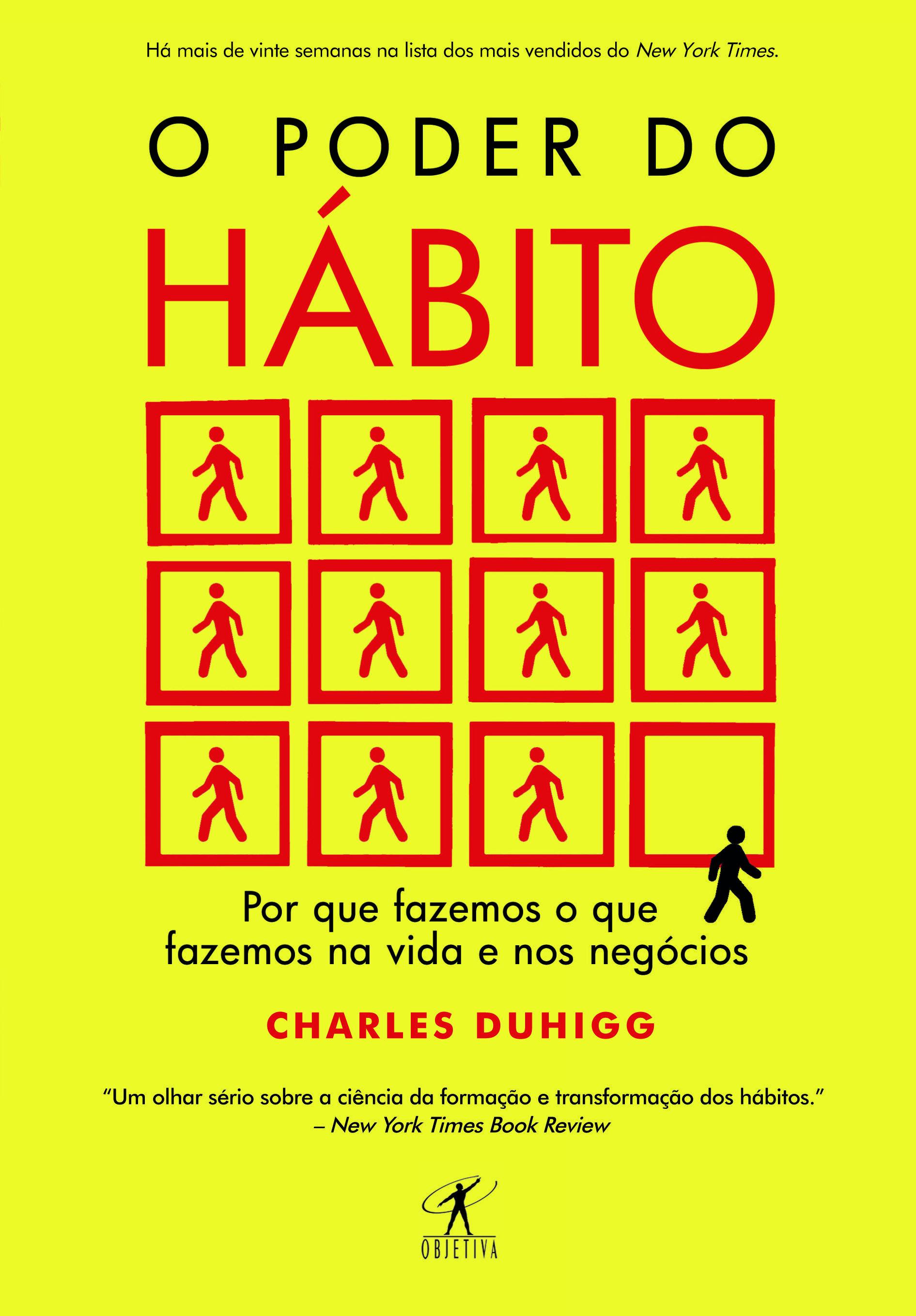 O Poder Do Habito Como Mudar Um Habito Com Imagens Livros De