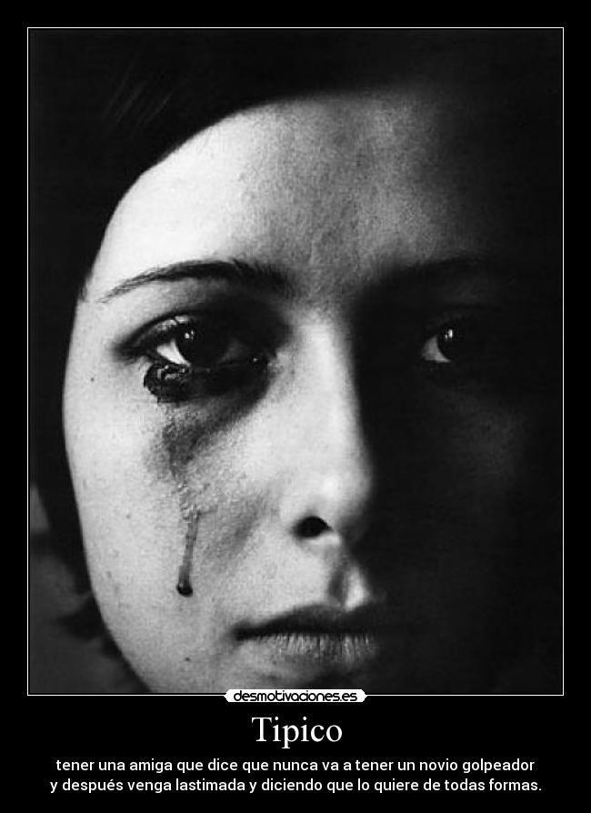 mujeres golpeadas -