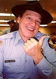 sonny shroyer smokey and the bandit