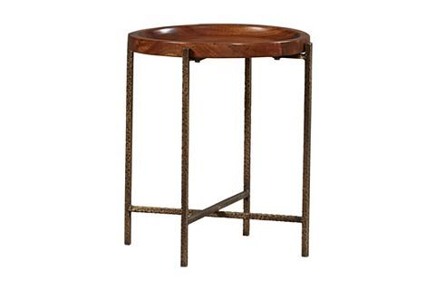 Carter End Table | Havertys $189.99