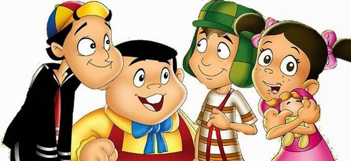 Cumpleanos Chavo Del 8 Personajes De El Chavo Chavo Del 8 Animado Chavo Del 8 Dibujo