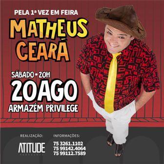 Mateus Cear�
