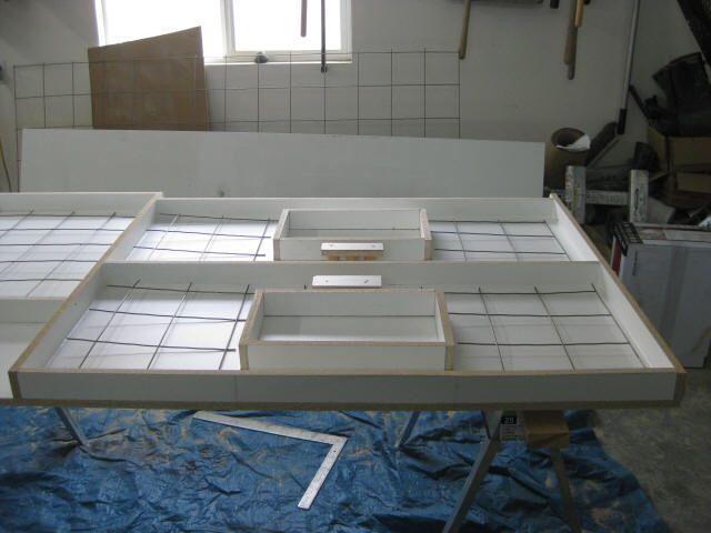 Image From Http Www Buildmyowncabin Com Countertops Concrete Countertop Forms Jpg Concrete Countertops