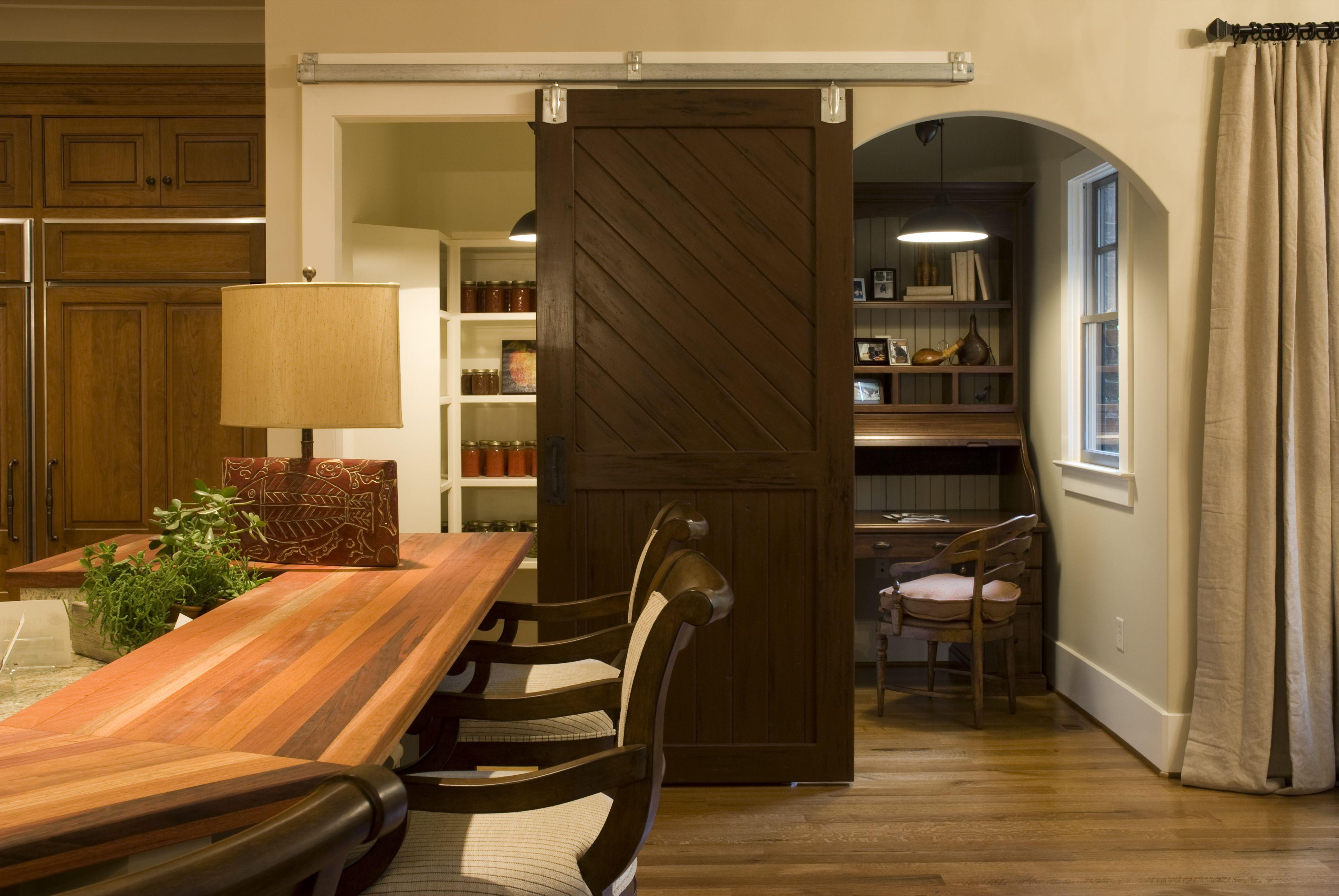 Interior barn doors on pinterest sliding barn doors for Barn door interior sliding doors