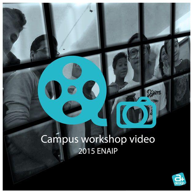 Conclusosi con successo il corso di video editing realizzato da apiudesign per gli studenti del progetto campus del CFP ENAIP di Tione di Trento