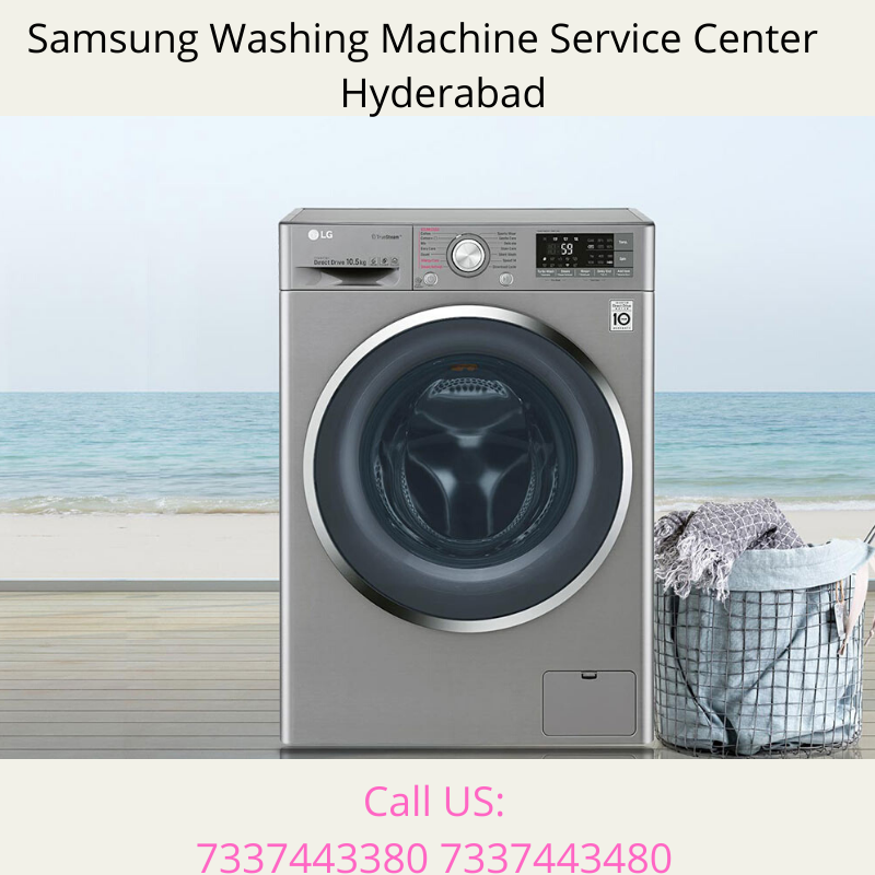 Is Your Washing Machine Needs A Fix Up Give Us An Opportunity To