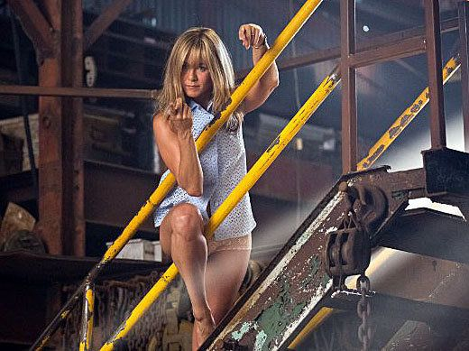 Jennifer Aniston in 'We're the Millers'