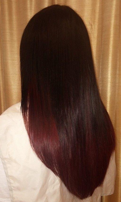 Ombre Highlights Hair Salon Services Best Prices Balayage Hair Salon Hair Color Burgundy Light Hair Color