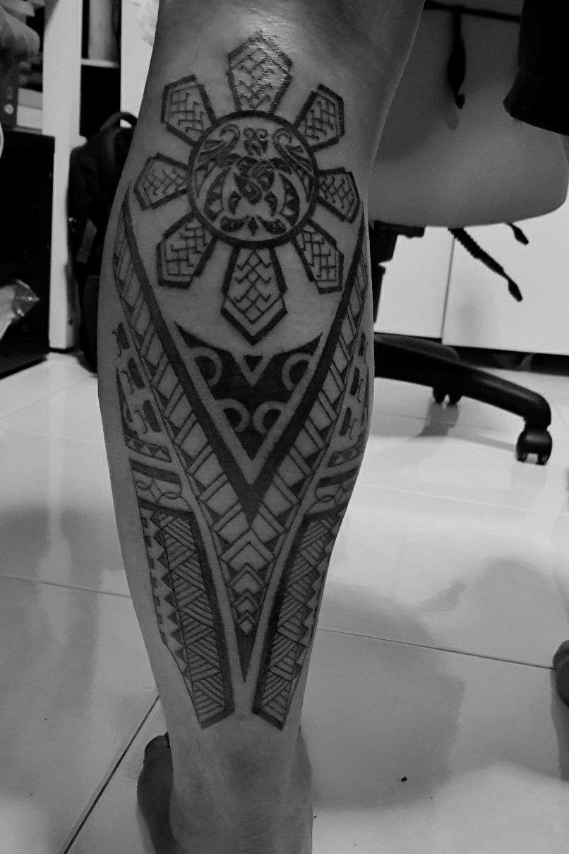 1331de39d6776 SGoons Tattoo Shop (Singapore) Artist : Michael Riff Vestil ...