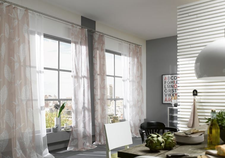 Grommet curtains curtains shades drapes in new york manhattan williamsburg brooklyn