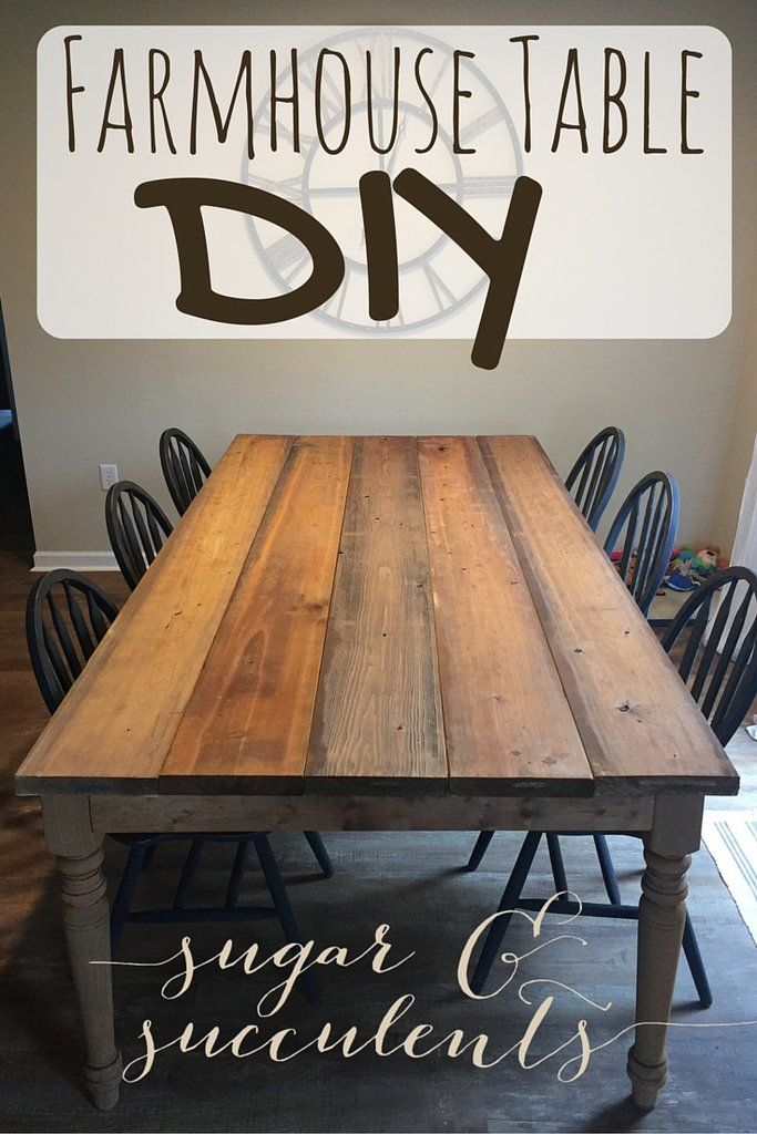 Diy Farmhouse Table Dining Room Sets Pittsburgh Pa And