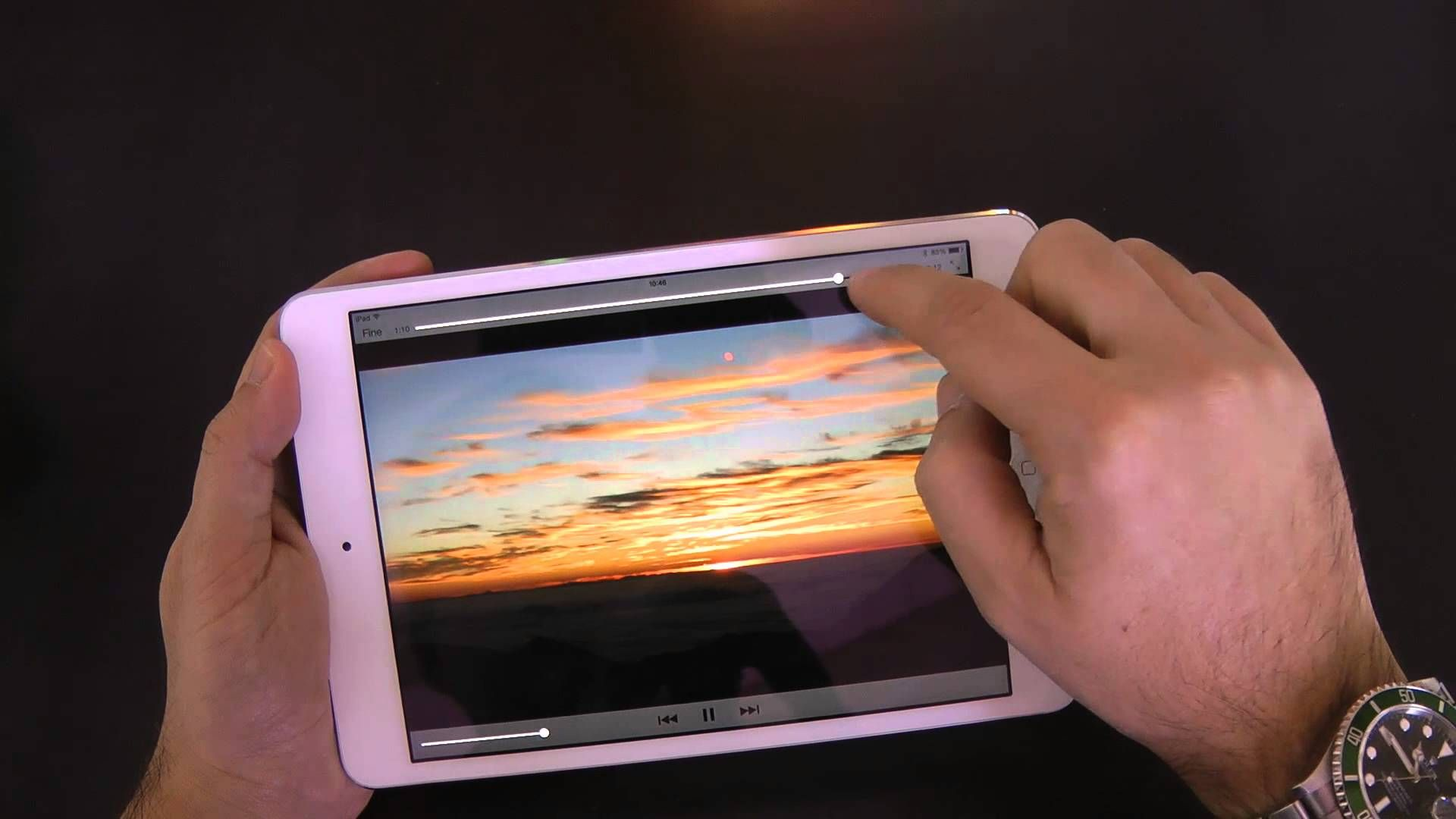 Apple iPad mini retina la videoreview da HDblog.it http