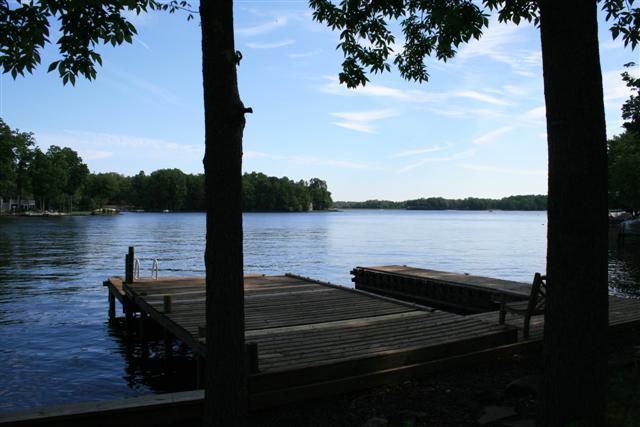 Lake Of The Woods Homeaway Vacation Rental Lake House