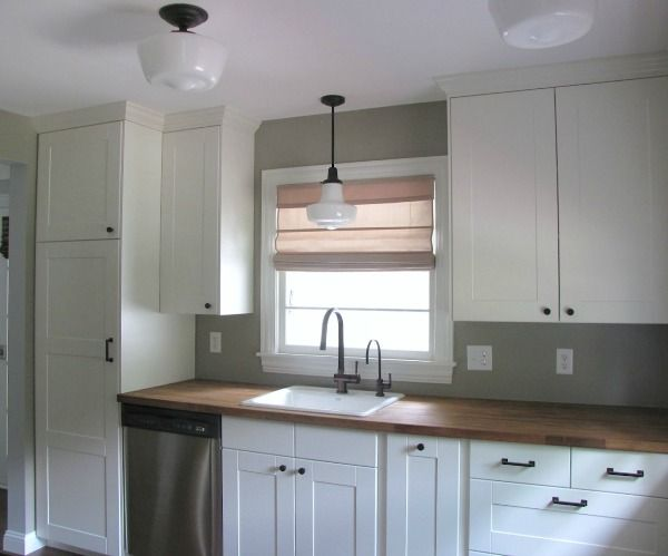 Lovely Simple Ikea Kitchen Remodel And Comprehensive List