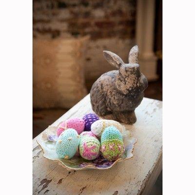 Cotton Supreme Easter Eggs (Free) | holidays | Pinterest