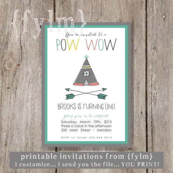 I Design U0026 You Print Party Invitations. {PLEASE NOTE... NO INVITATIONS