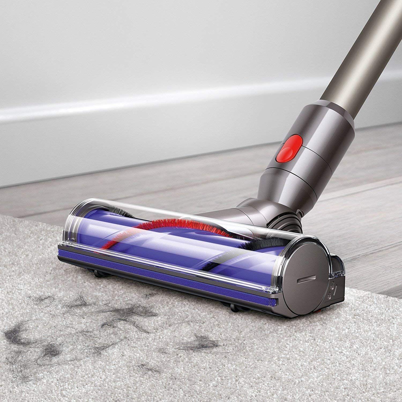 Dyson V8 Animal Cordless Hepa Vacuum Cleaner Manufacturer S