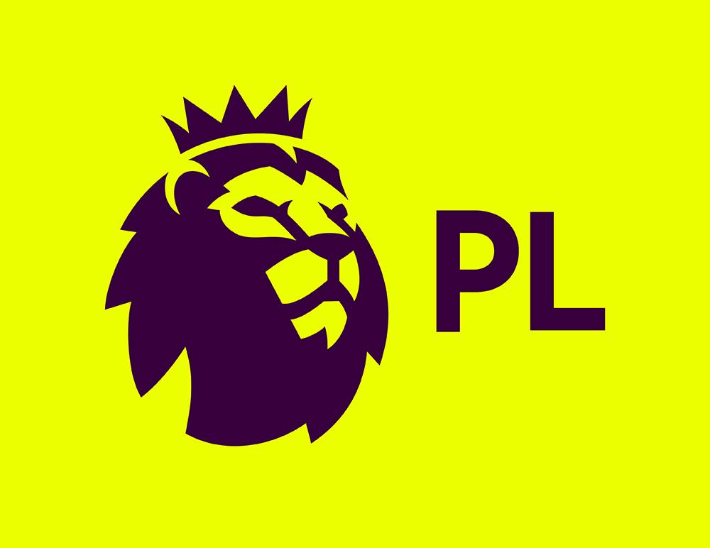 Brand New New Logo For Premier League By Designstudio And Robin Brand Consultants Premier League Logo Premier League Unique Logo Design