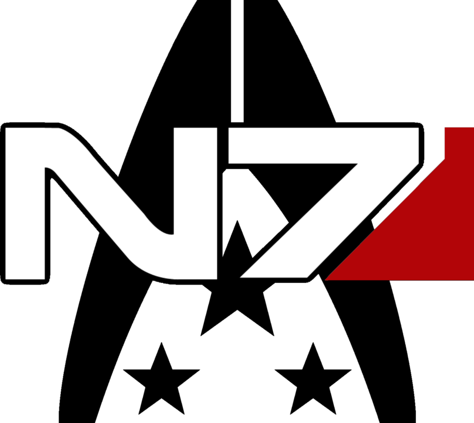 Alliance N7 Special Forces Insignia By Viperaviator On Deviantart Mass Effect Tattoo Mass Effect Art Mass Effect Cosplay