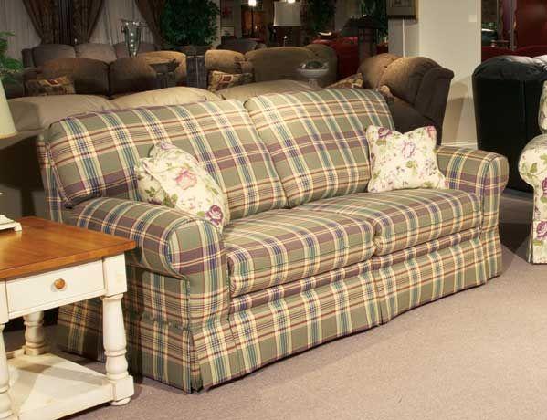 Living Room Home Apartment Country Sofas Design Ideas ...