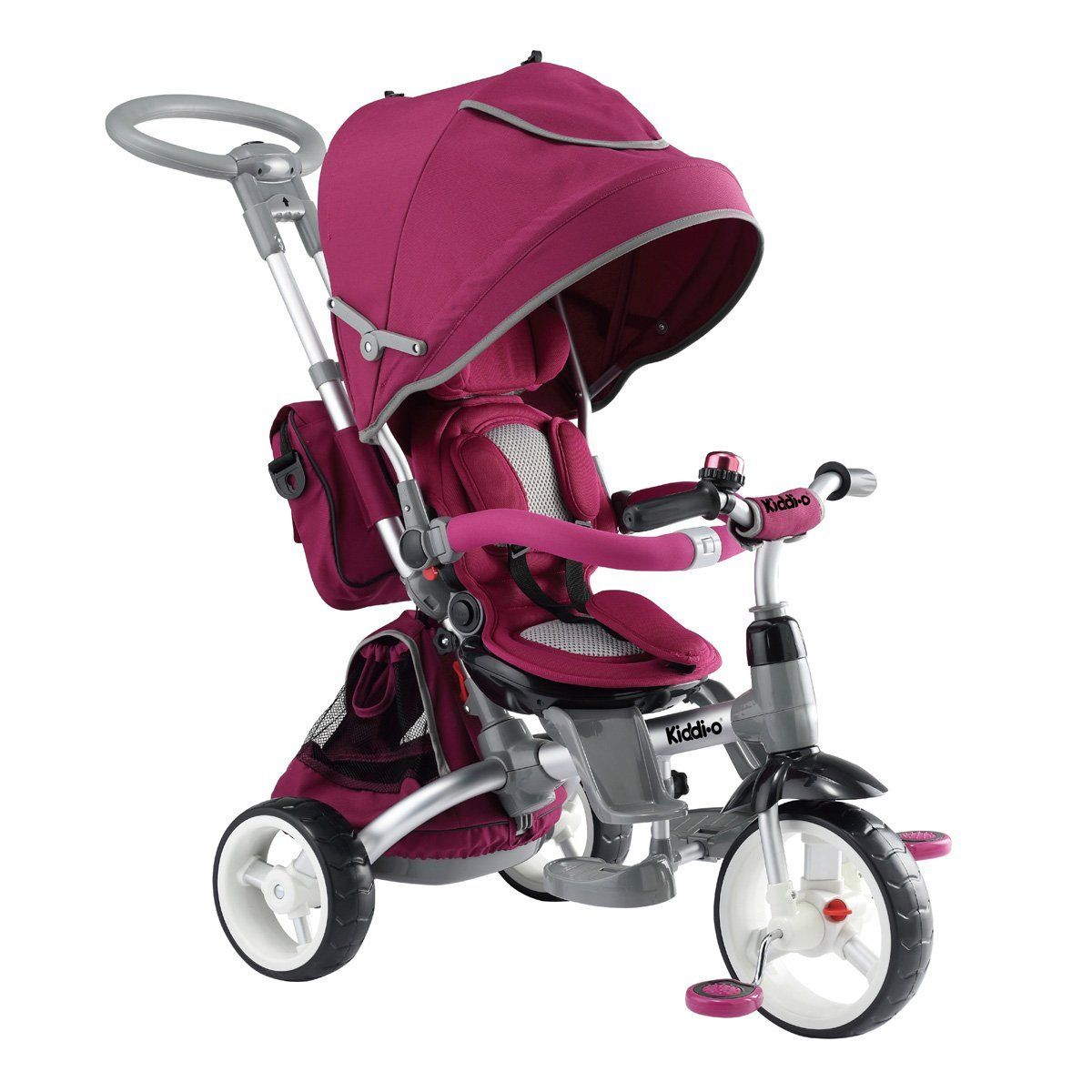 Kettler Kids Comfort Kettler 6 In 1 Multi Trike Tricycle Baby Gear Baby Strollers