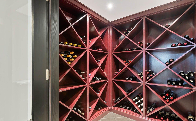 Pin On Wine Room Designs