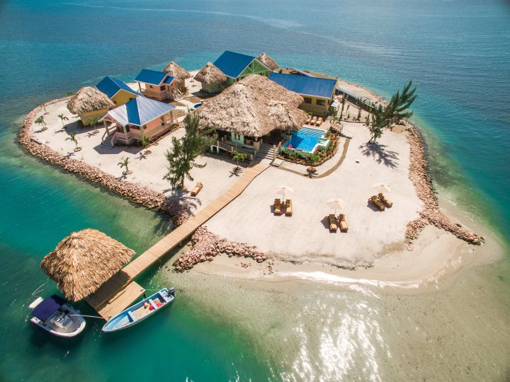 Stunning Private Islands You Can Rent From A Night Ranked - 10 private islands you can own today