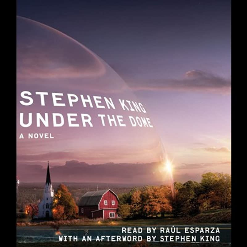 Pdf Free Under The Dome A Novel Author Stephen King Raul