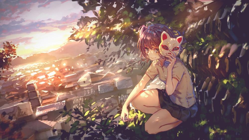 泣きたい私は猫をかぶる 花に亡霊 ろ樹의 일러스트 Pixiv Em 2020 Amor De Gato Olho De Gatinho Gatos