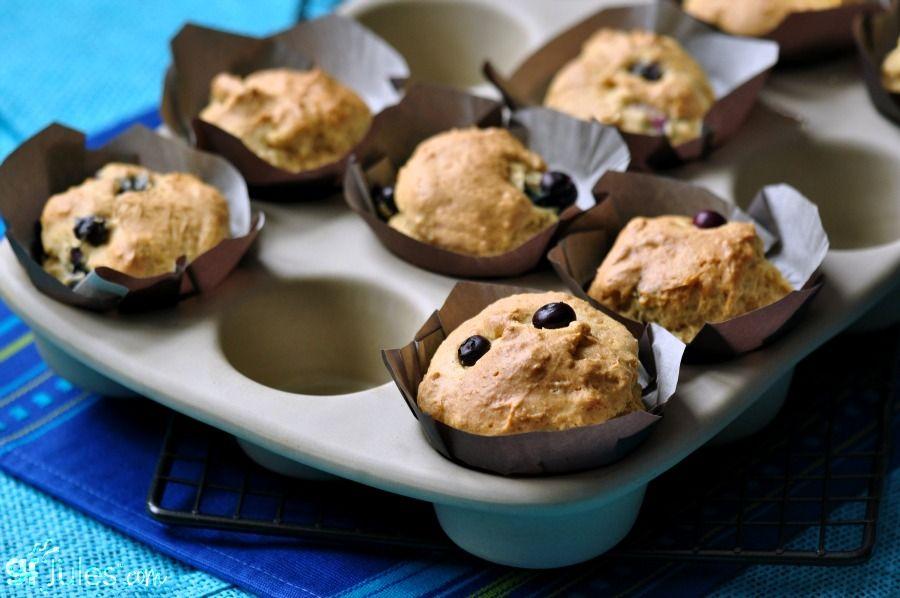 Gluten Free Blueberry Muffin Recipe Gluten free