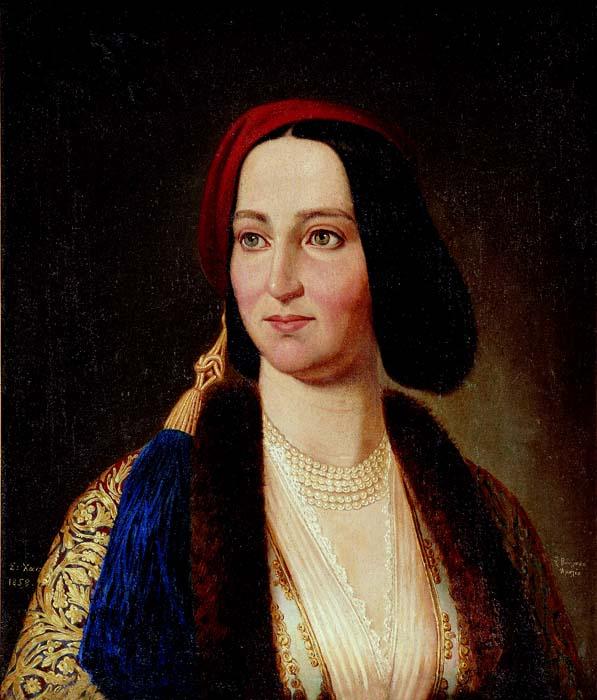 Amália görög királyné - Category:Queen Amalia of Greece ...