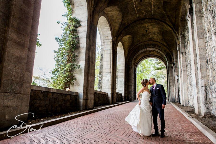 Manhattan Wedding Sarah Tew Photography
