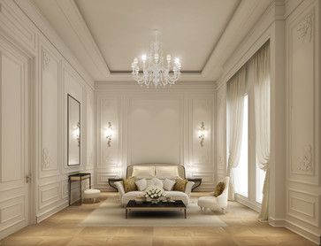 Residential projects dubai traditional spaces for Residential interior design dubai