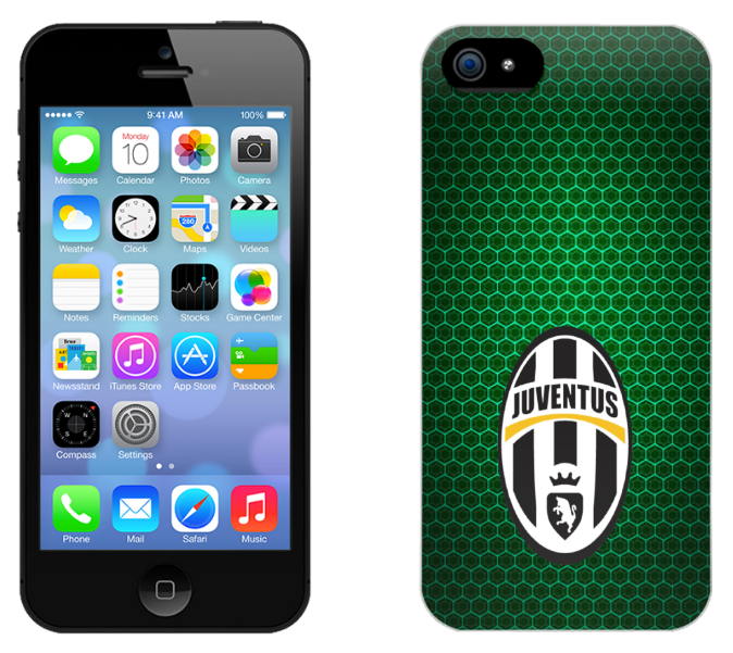Coque iPhone & Samsung Juventus Football Club by iPhone 9 Coque ...