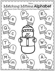 december preschool worksheets educational activities for kids preschool worksheets. Black Bedroom Furniture Sets. Home Design Ideas