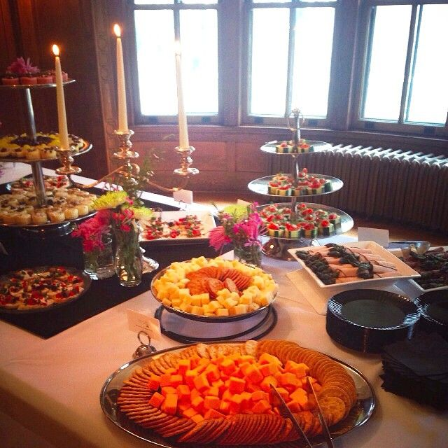 Green Mill Caters - We're all about presentation. #greenmillcatering #foodie #wedding #presentation #twincities #mpls #stpaul #food #caters