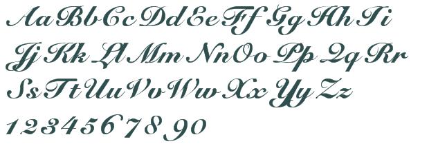 Elegant Script Font Download Free Truetype