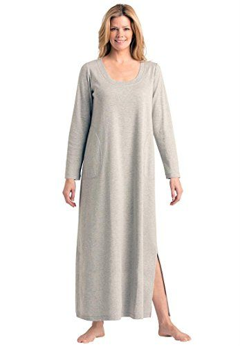 Fashion Bug Womens Plus Size ® scoop neck lounger www.fashionbug.us #PlusSize #FashionBug