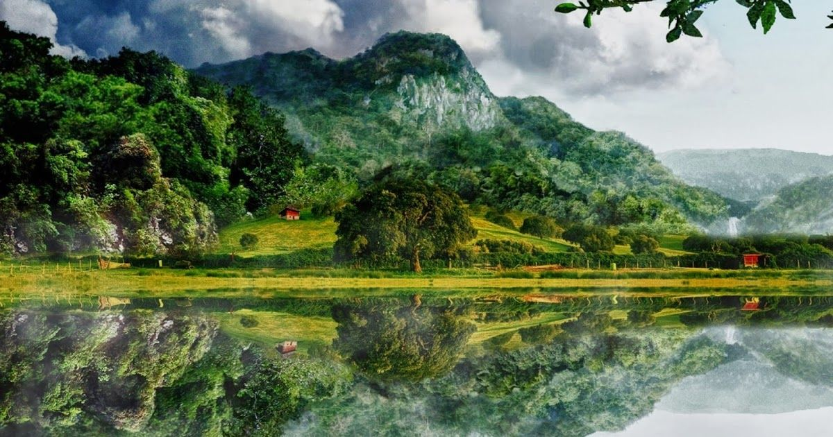 Download 800+ Wallpaper Alam Pinterest  Paling Keren