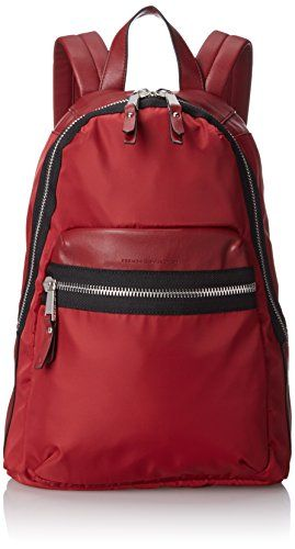 96fd981bc3e French Connection Piper Backpack Red One Size -- For more information,  visit image link.