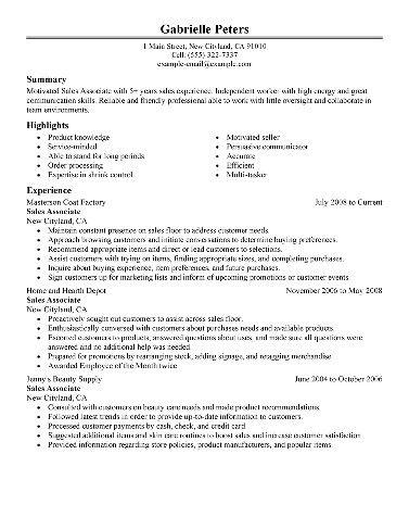 Resume template work work work Pinterest