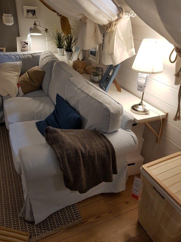 Regal Hinterm Sofa Gesehen Bei Ikea Wohnzimmer Einrichten Wohnzimmer Wohnen