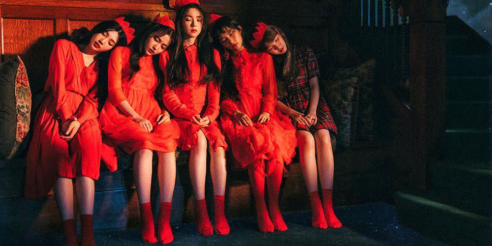 Rv Desktop Wallpaper Velvet Wallpaper Red Velvet Velvet