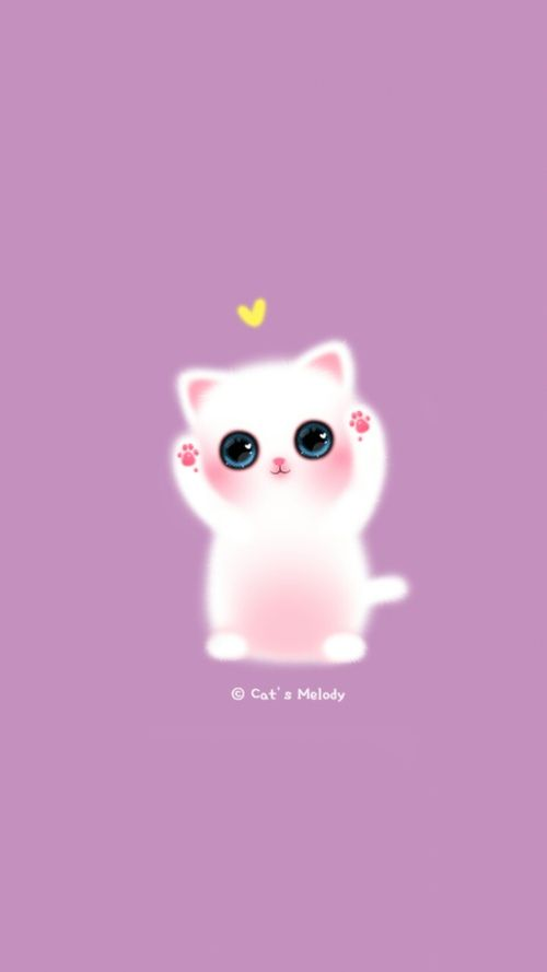 Background cute wallpapers cats