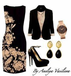 LOLO Moda: Classy women dresses