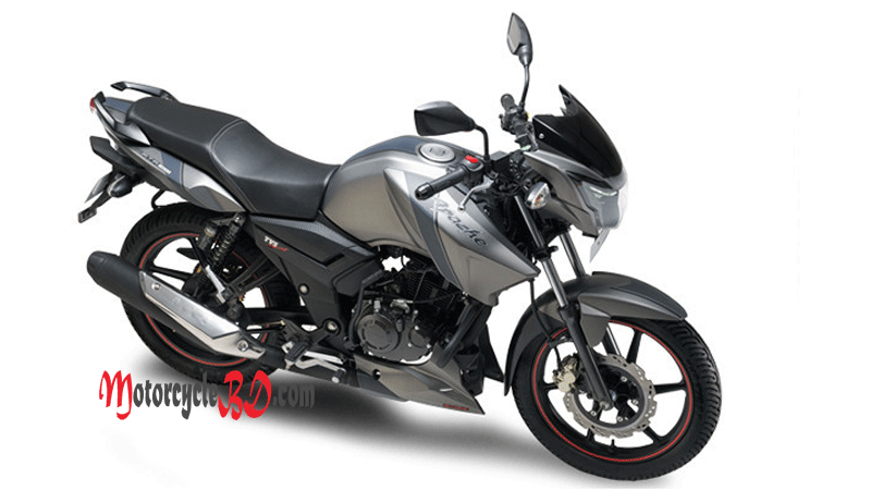 Tvs Apache Rtr 150 Price In Bangladesh Motorcycle Price New